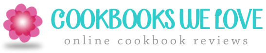 Cookbooks We Love