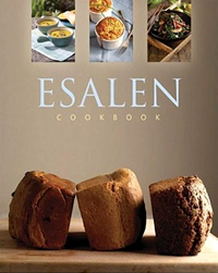 Esalen Cookbook by Charlie Cascio