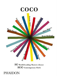 Coco by Editors of Phaidon Press