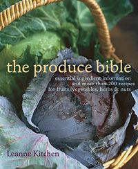 The Produce Bible
