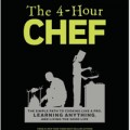 The 4-Hour Chef by Timoth Ferriss