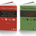 Paleo Cookbooks by Nikki Young